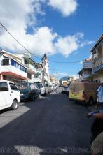 Busy street in Roseau Dominica.jpg
