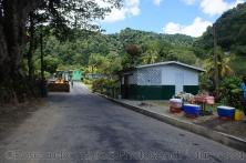 A street up in the hills of Roseau Dominica.jpg